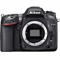 Nikon D7100 Nuevo, 24.1mp,con Caja!!!