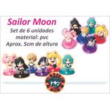 Sailor Moon X6