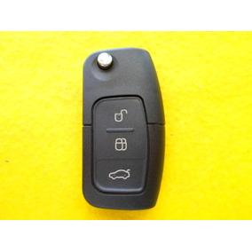 Control Remoto Ford Fiesta Focus Envio Gratis