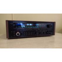 Amplificador Kenwood Super Eleven Receiver Vintage !!