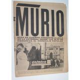 Diario Crónica Muerte De Perón 2 De Julio 1974 20 Pág.