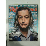 Revista Rolling Stone N 148 D Capusotto R Waters La Plata