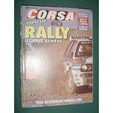 Revista Corsa 1357 Numero Especial Rally Argentina 1992