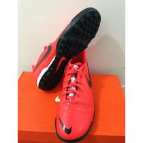 Multitacos Futbol Nike Ctr360 Enganche Núm 28 Mex