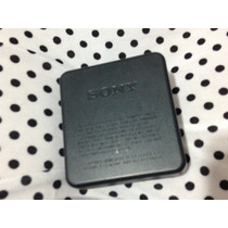 Carregador Sony Ac-ub10 Usb - Câmeras/filmadoras (original)
