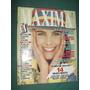 Revista Maxima 17 Moda Completa Con 14 Moldes Gigantes