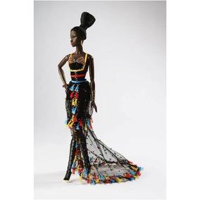 Fashion Royalty Illusionist Nadja - Em Sp - Frete Grátis