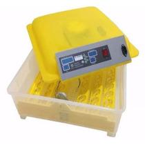 Incubadora Pollos Con Volteador 48 Huevos Automatica - Te186