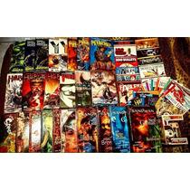 Vertigo Comics Catalago Televisa