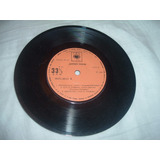Single 45 Rpm Javier Solis