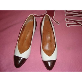 Maggio & Rossetto Elegantes Stilettos 100%cuero 30%descuento