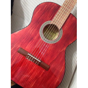 Guitarra Orellano Luthier Criolla Con Funda Clasica Estudio