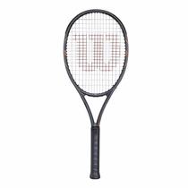 Raqueta Profesional Wilson Burn Fst 95 4 3/8 Tennis