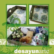 Desayunos En Caja Personalizados A Domicilio - Tucuman