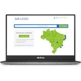Script Para Classificados, Com Mapa Do Brasil Responsivo.