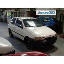 Fiat Palio 2001 1.7 Diesel De Fab., U$ 3000 Y Cuotas