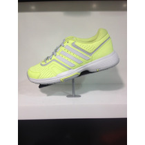 Adidas Modelo F5-barricade Court De La Talla 6 Us A La 9 Us