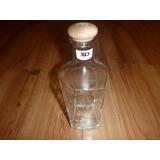 Botella Vacia De Ron Cartavio Xo