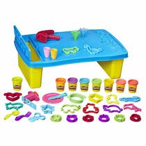 Plastilina Play Doh Manualidad Mesa De Actividades De Hasbro
