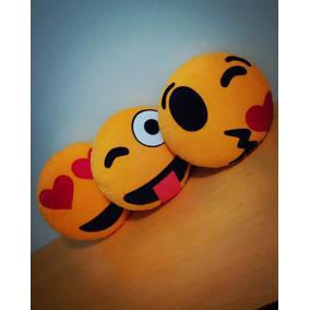 Cojin Emoji Whatsapp