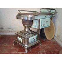 Cocina Economica Antigua Francesa A Leña