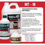 Patriot Power Mt-10 16oz, 474ml Antifriccion Molecular