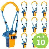 Pack 10 Arnes Bebe Para Aprender A Caminar 92350 / Fernapet
