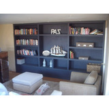 Muebles A Medida Diseño Y Fabricacion