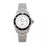 Reloj Eurotime Submarine Junior Corona Rosca Acero