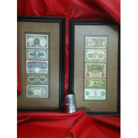 Billetes Antiguos- Monedas- Cuadros-vintage