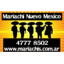 Mariachis, Mariachi Mexico 100% El Mejor Mariachi De Bs As