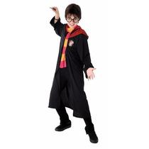 Fantasia Infantil Harry Potter M 6 A 8 Anos Sulamericana