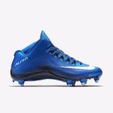 Tachones Nike Alpha 6,7,8,mex Intercambiables Azul