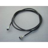 11- Cable Velocimetro Estanciera Y Gladiator Traccion Doble