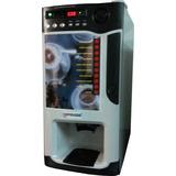 Maquina De Cafe Expendedora Advance 10 Sabores Automatica