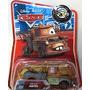 Cars Disney Pixar Final Lap One Eye Mater Bunny Toys