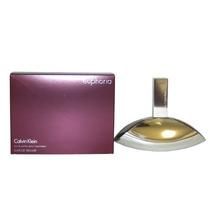 Euphoria De Calvin Klein Para La Mujer, Eau De Parfum Spray