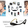 Audífono Inalambricos Bluetooth V3.0 P/micro Sd Radio Fm S9