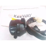 Mando Izquierdo Moto Owen Gs 150cc Empire Keeway Original