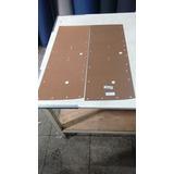 Kit Forro Eucatex Porta Diant E Lateral Traz Chevette 87/..