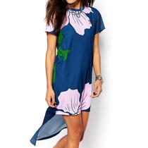 Vestido Largo Originals Light Mujer Adidas Az6321
