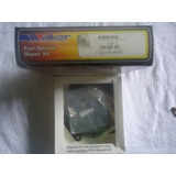 Kit Carburador Chevrolet Motor 231 Media Luna 2 Bocas Walker