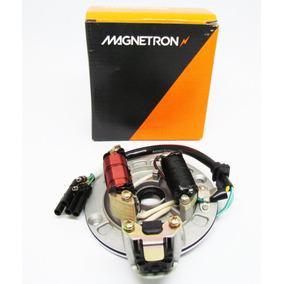 Estator Completo Nxr Bros 150 - 2003/2005 Magnetron