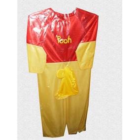 Disfraz De Winie Pooh