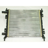 Radiador Ford Ka C/aa 1.0-1.6 99 Al 08 Motor Zetec