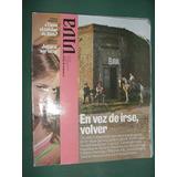 Revista Viva 28/12/03 Luisana Lopilato Carlos Bianchi Pueblo