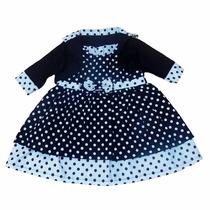 Vestidos Em Tricoline Para Bebe