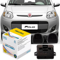 Alarme Universal Kostal Key Less Fiat Palio 2012 /...