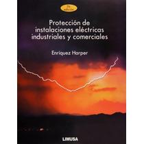 Libro: Protección De Instalaciones Eléctricas ... - Pdf