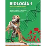 Biologia 1 Editorial 12 Orcas Nueva Escuela Secundaria 2016